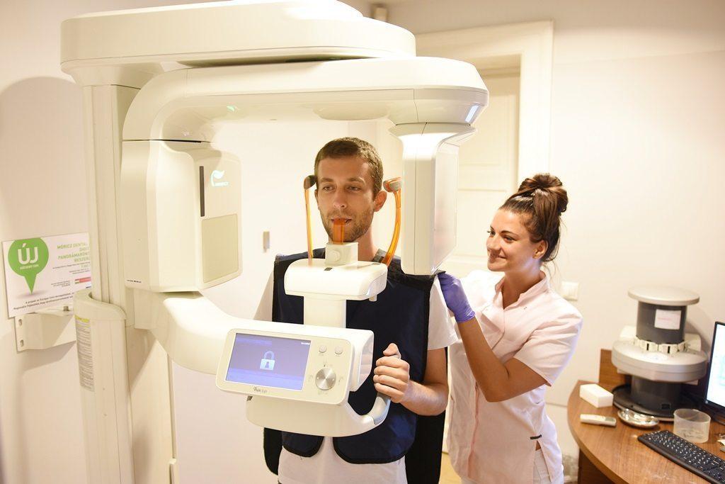 Beste Möglichkeiten in der Zahnmedizin in Budapest