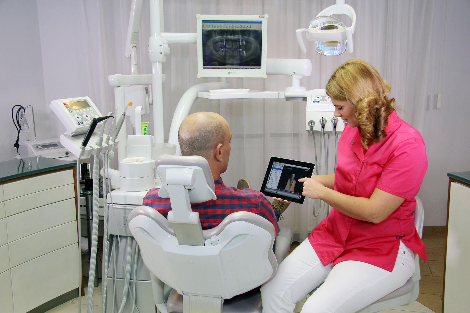 Zahnimplantate Ungarn bei Moritz Dental Zentrum