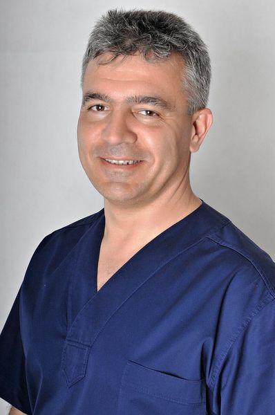 Dr. Árpád Joób-Fancsaly