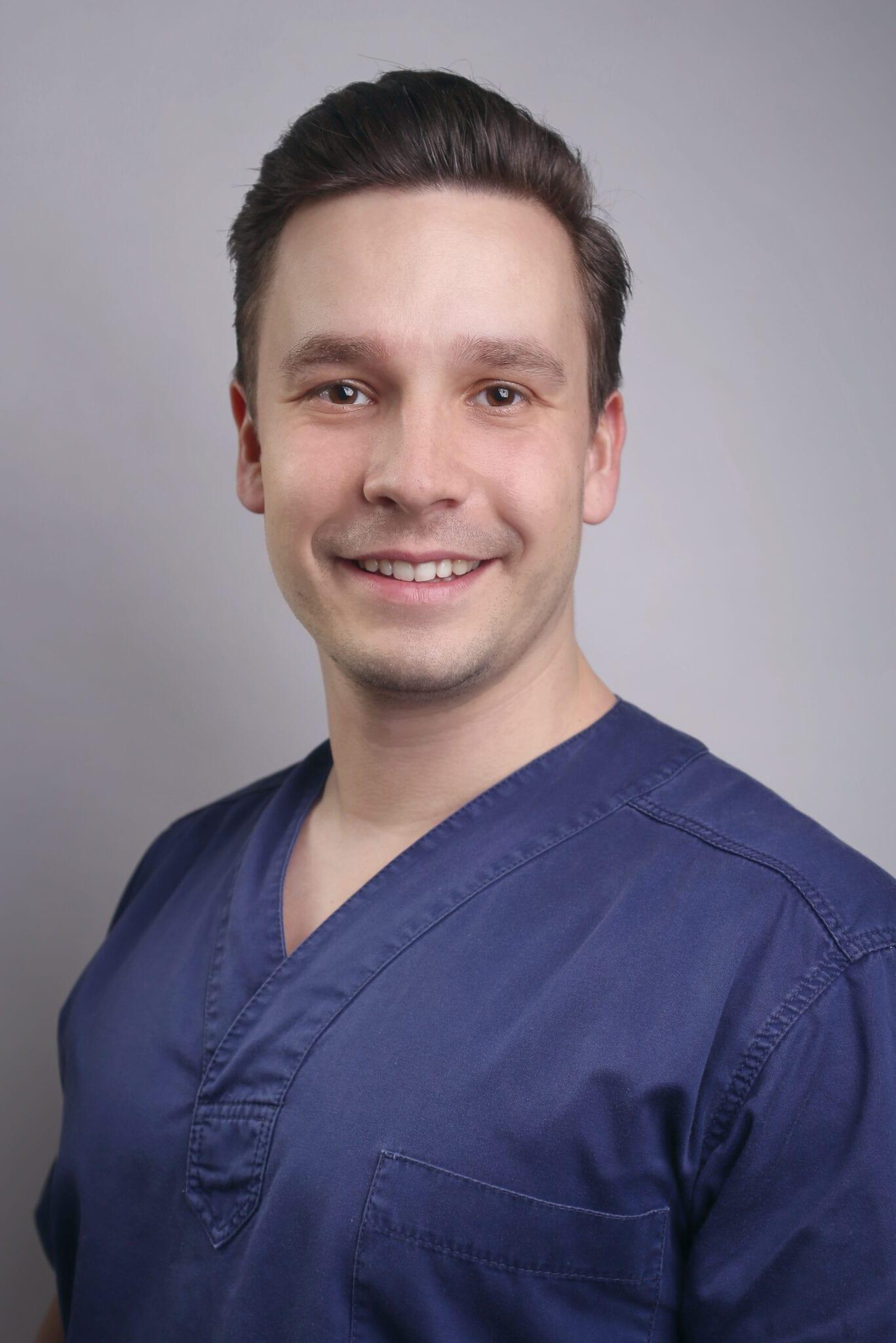 Dr. András Schandl Zahnarzt